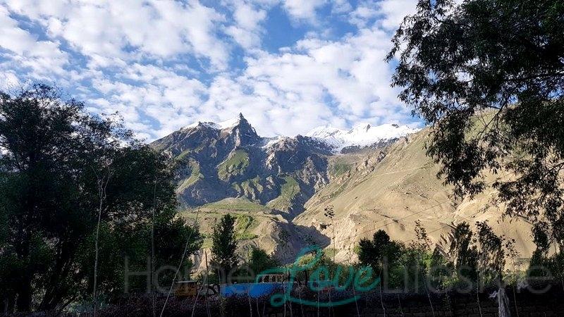 Beautiful Skardu, Pakistan