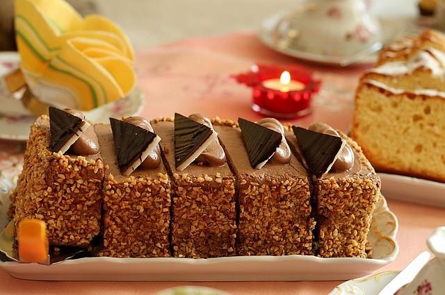 Brownie Crunch Dessert Recipe