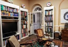 Habib Fida Ali House study