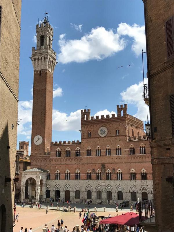 Tuscany - the gourmet destination