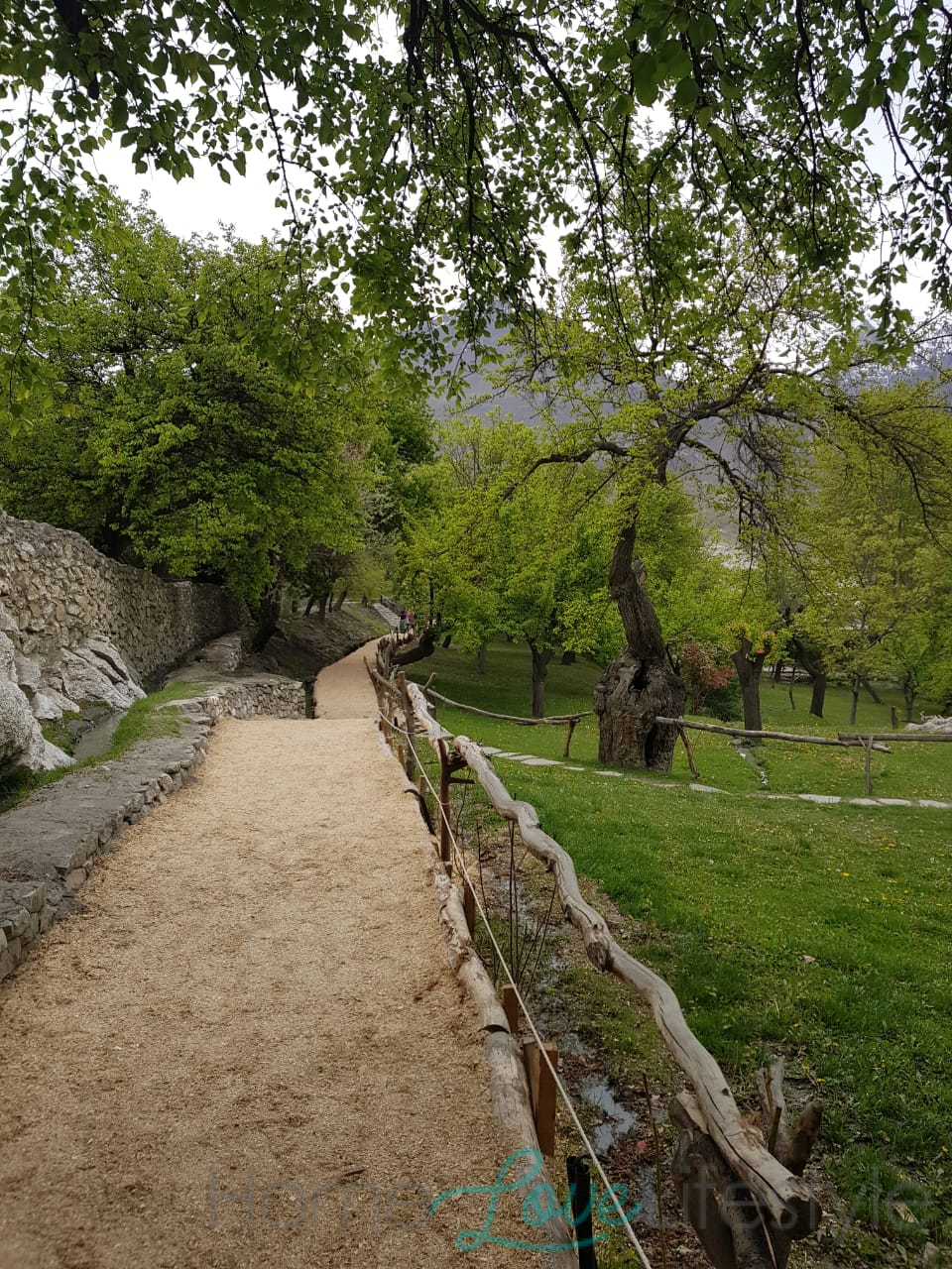 travel hunza valley
