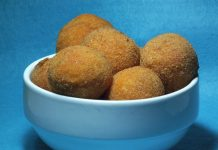 prawn balls recipe