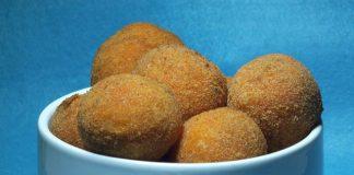 prawn balls recipe